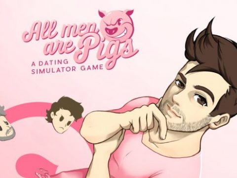 All Men Are Pigs