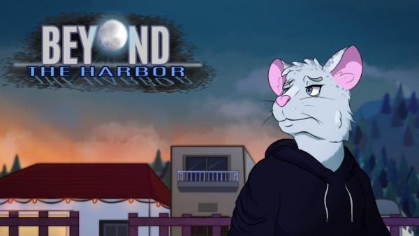 Beyond The Harbor