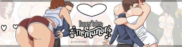 Bones' Tales: The Manor
