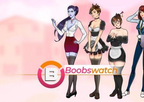 Boobswatch