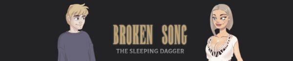 Broken Song The Sleeping Dagger