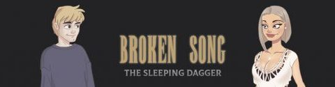 Broken Stones Saga