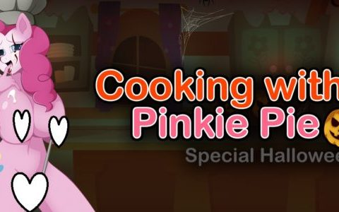 Cooking with Pinkie Pie Special Halloween