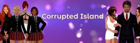 Corrupted Island Remake