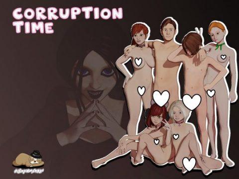 Corruption Time