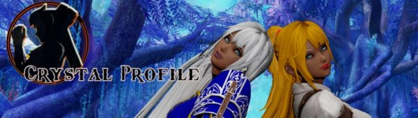 Crystal Profile Leticia