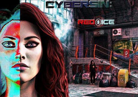 CyberSin: Red Ice
