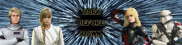 Dark by Dawn