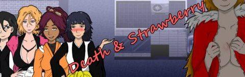 Death & Strawberry