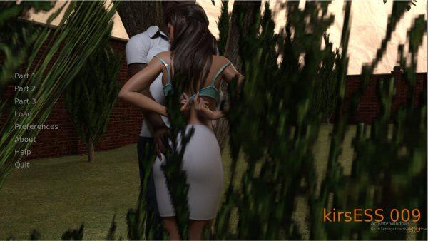Desi Milf Seduction