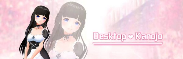 Desktop Kanojo