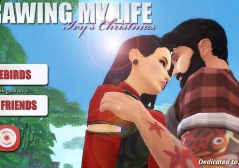 Drawing My Life - Ivy's Christmas