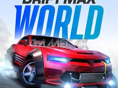 drift max world drift racing game