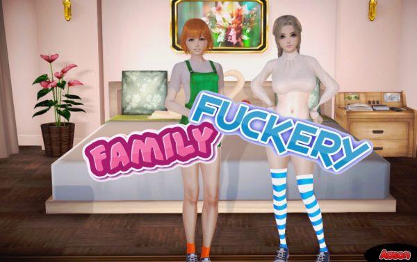Family Fuckery