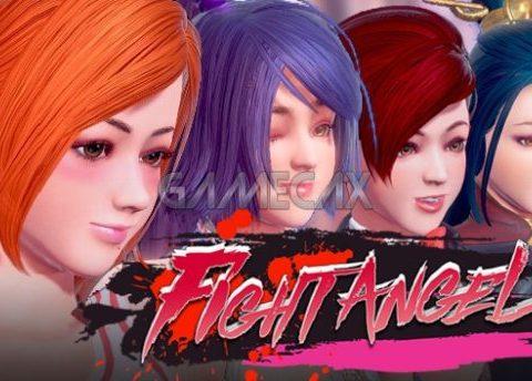 Fight Angel