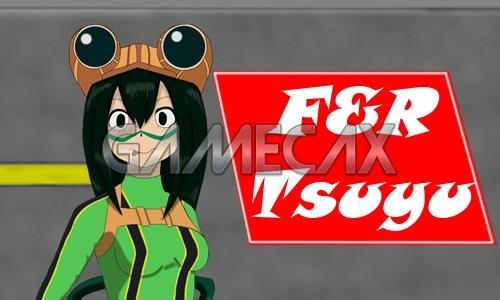 F&R Tsuyu