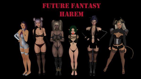 Future Fantasy Harem