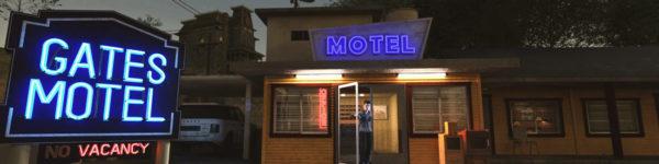 Gates Motel