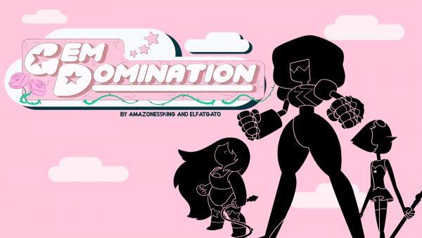 Gem Domination