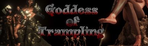 Goddess of Trampling