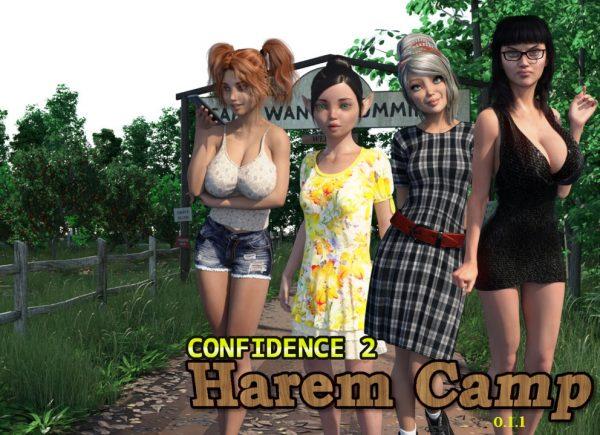 Harem Camp