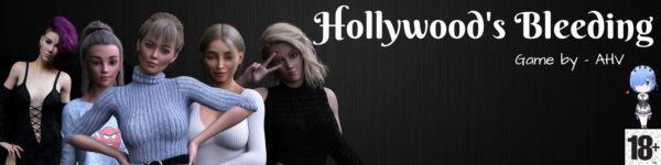 Hollywood's Bleeding