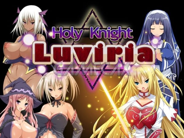 Holy Knight Luviria