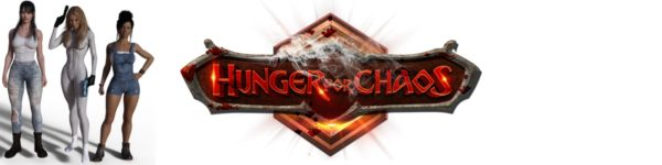 Hunger for Chaos