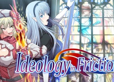 Ideology in Friction