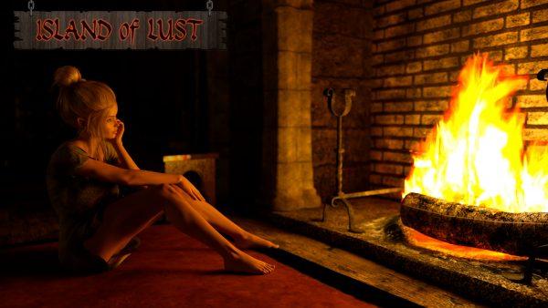 Island of Lust