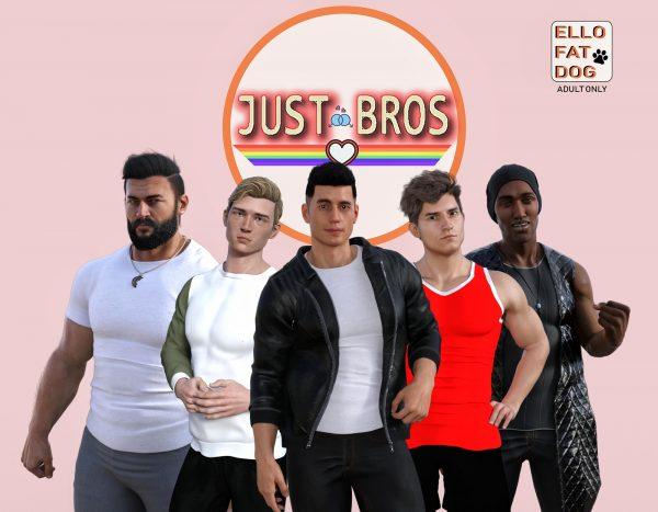 Just Bros