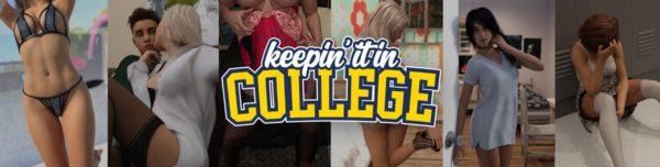 Keepin' It In College