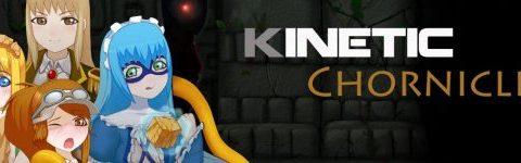 Kinetic Chronicle