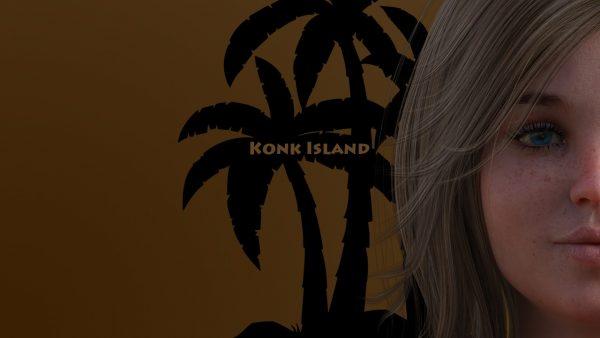 Konk Island