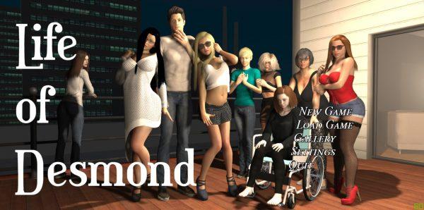 Life of Desmond