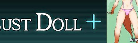 lust doll plus