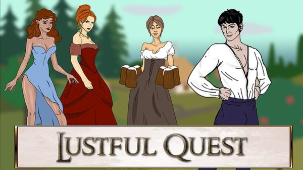 Lustful Quest