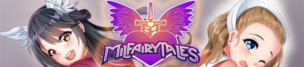 Milfairy Tales
