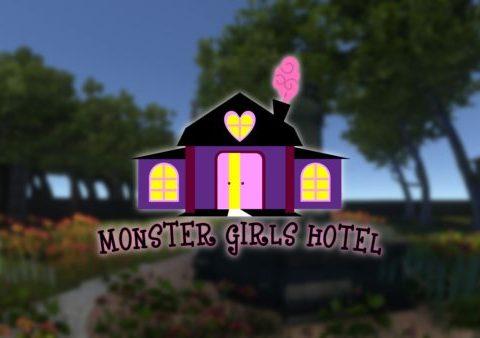 Monster Girls Hotel