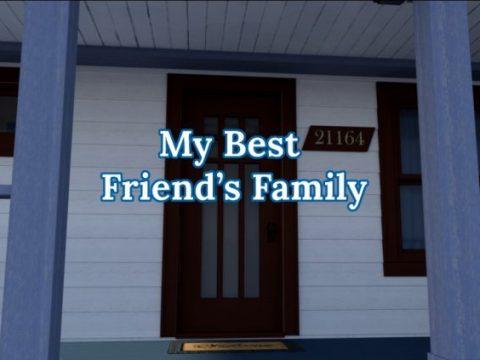 My Best Friend's Family