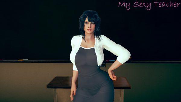 My Sexy Teacher
