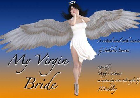 My Virgin Bride