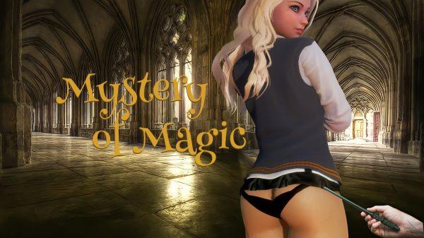 Mystery Of Magic
