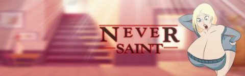 Never Saint
