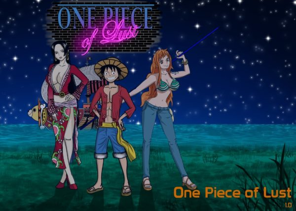 One Piece of Lust