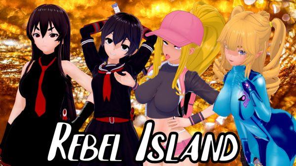 Rebel Island Remake