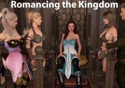 Romancing the Kingdom