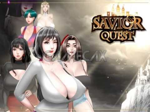 Savior Quest