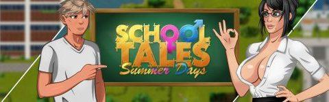 School Tales: Summer Days