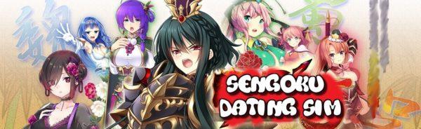 Sengoku Dating Sim